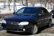 Продаю автомобиль KIA Spectra,  2008